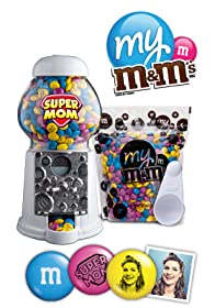 $30 to Spend on Personalized M&M'S for Mother's Day