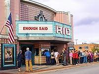 Two Movie Tickets & Popcorn at Fine Arts Theatres
