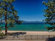Beautiful Lake Tahoe Resort Stay for Two Nights with $50 Dining Credit