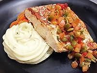 15 Chef-Prepared Meals