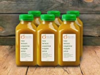 Mile High Organics: Three Days of Cleansing Juice