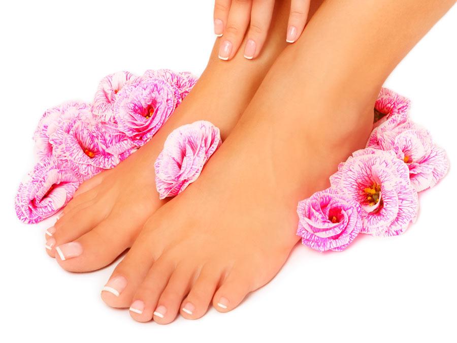 Nail-Fungus-Removal Treatment