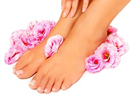 One Nail Fungus Removal Treatment for up to Five Toes with Consultation Included
