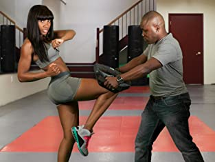 Hip + Fit Kickboxing Classes