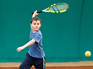 Kids' Four-Day Tennis Camp