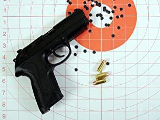 Concealed Handgun Safety Course for One or Two