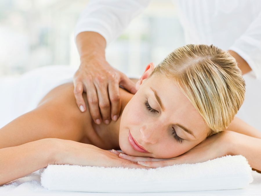 Massage or Reiki from Kendra Retalic L.M.T.