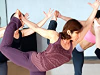 Yoga: 5 or 10 Classes or 1 Month of Unlimited Classes