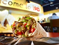 $20 or $40 to Spend at Moe's Southwest Grill