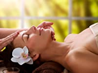 Facial or Reiki at Holistic By Nona