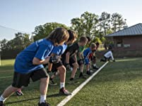 Football Skills Clinic: 90 Minutes or Nine Weeks