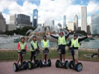 Segway Tour from Segway Experience of Chicago