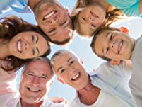 Dental Exam, Cleaning and X-Rays with Fluoride Treatment and More