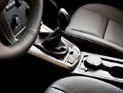 Interior or Exterior Auto Detail