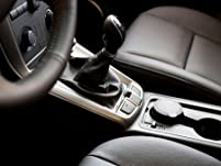 Auto Detail: Interior or Complete Interior/Exterior