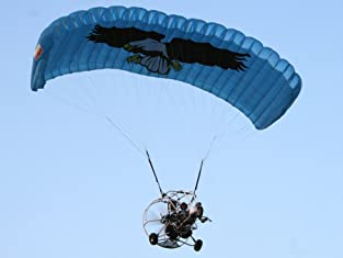 15-Minute Introductory Powered Parachute Flight
