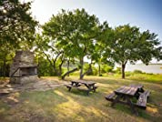 Bridgeport Cabin Stay for Two or Three Nights