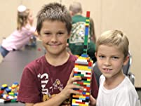 Four-Day LEGO®-Based Science Summer Camp