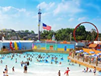 Ticket to Clementon Park & Splash World