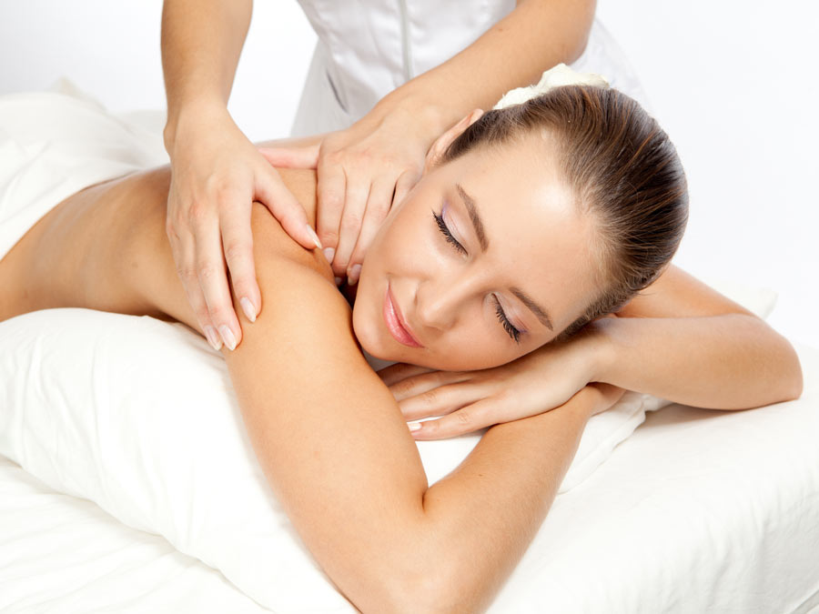 Massage for Individual or Couple