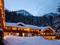 One-Night Crystal Mountain Getaway with Breakfast
