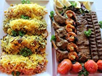 $30 to Spend at 1001 Nights Persian Cuisine