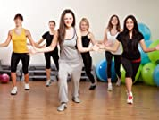 Six Zumba Classes