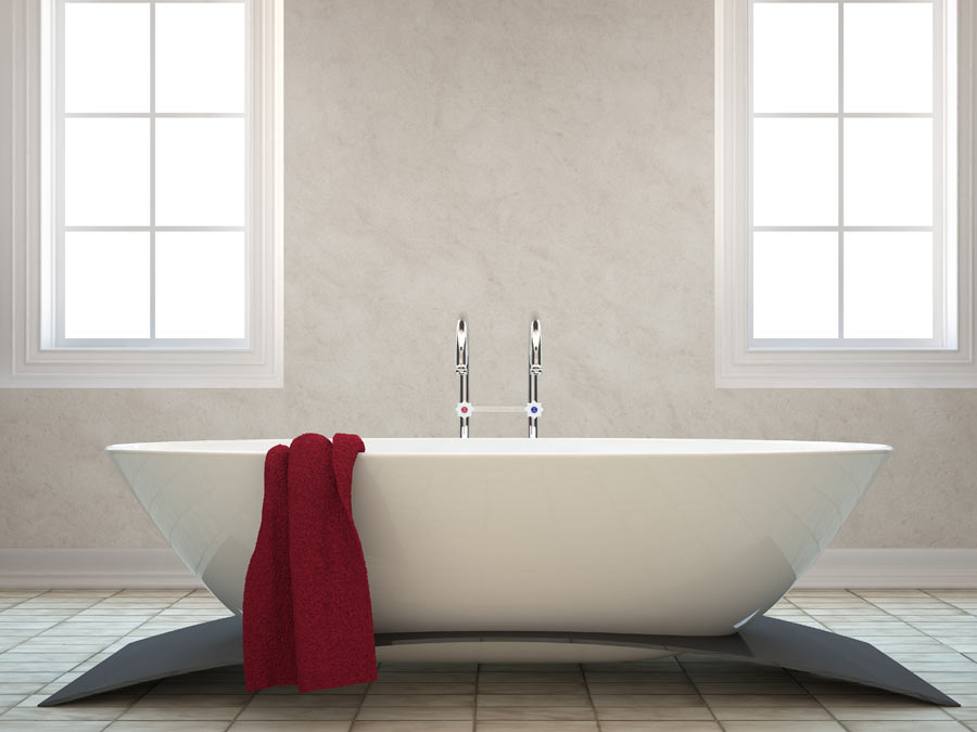 Tub Resurfacing or Tile Cleaning and Sealing