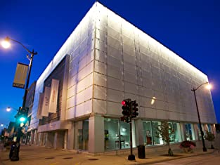 Racine Art Museum: Tickets, Membership, or Workshop