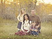 Family Photo Shoot with Digital Images and Prints