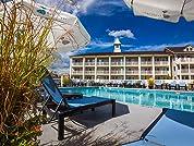 Sandpiper Beach Club Hotel Cape May