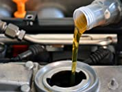 One Conventional Oil Change with Filter Change and More