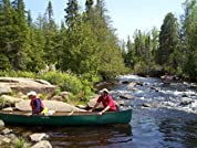 Minnesota Wilderness Cabin Stay for Four or Five Nights with Kayaking, Canoeing, and More