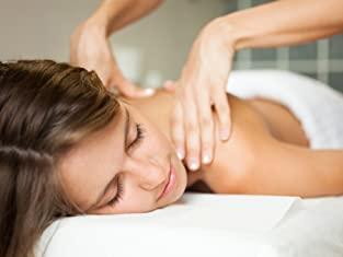 Custom Aromatherapy Massage with Essential Oils