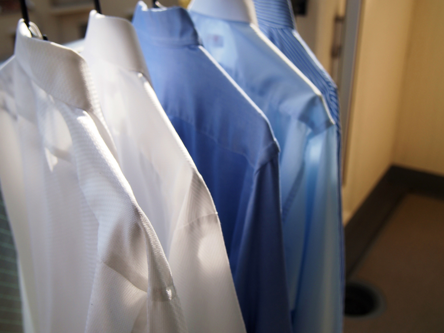 Dry Cleaning, Laundry, and More at Paradise Cleaners