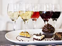 Chocolate and Wine Tasting at Chaddsford Winery