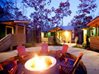 Smoky Mountains Getaway at Watershed Resort for Three or Four Nights