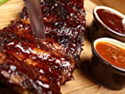 $15, $25, or $50 to Spend at G.T. South's Rib House
