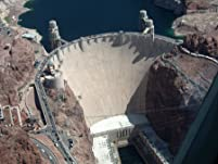 Hoover Dam Fun Tour Admission