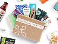 Classic, Vegan, or Gluten-Free Healthy Product Box Subscription