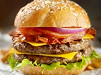 $10 or $22 to Spend at Halphen Red Burgers