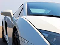 Luxury Car Rental: $100, $300, or $1,000 to Spend