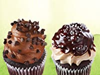 One Dozen Mini or Gourmet Cupcakes