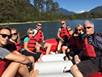 Scenic River Float Tour with Winery Visit