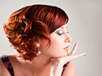 One Women's Haircut with Color and More