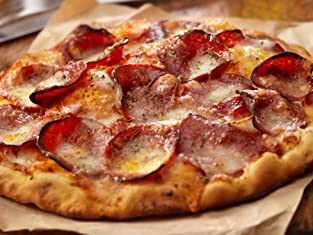 $20 to Spend at Capone's Italian Pizzeria