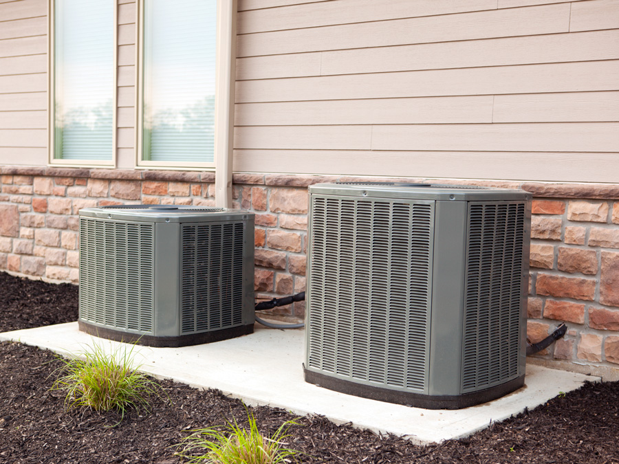 Air Conditioner or Furnace Inspection and Tune-Up