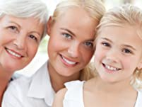 Dental Exam, Cleaning and X-Rays with Consultation Included