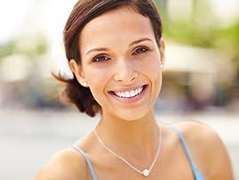 One Custom Teeth-Whitening Treatment