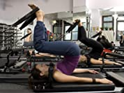 Pilates Reformer Classes at Pilates Reforming NY
